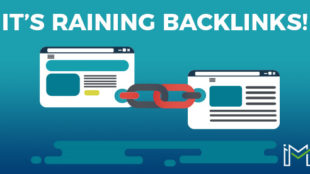quality backlinks to rank in top 10